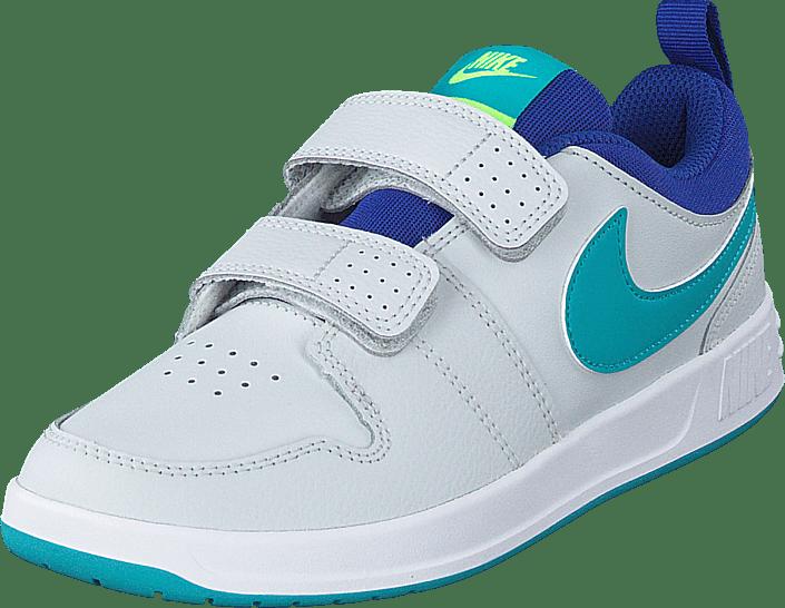 Nike - Pico 5 (psv) Photon Dust/oracle Aqua-hyper