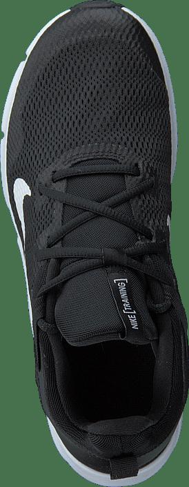 Kjøp Nike Wmns Legend Essential Black/white-white Sko Online