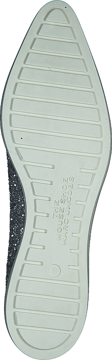 Marc Jacobs The Mouse Shoe Silver 7745411496
