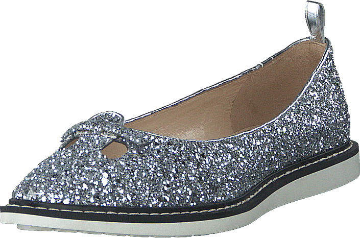 Marc Jacobs - The Mouse Shoe Silver
