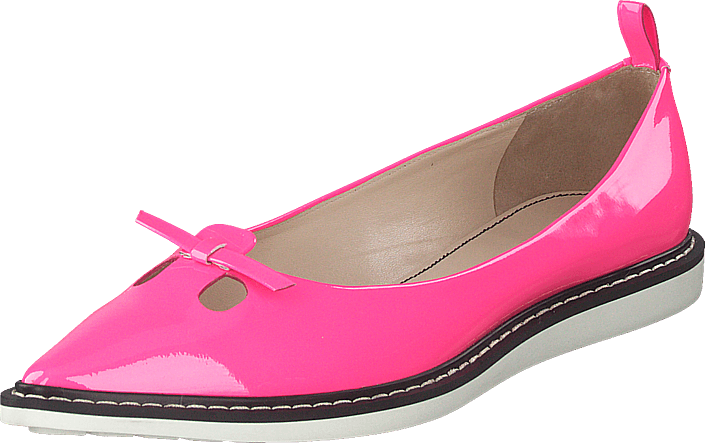 Marc Jacobs - The Mouse Shoe Neon Pink