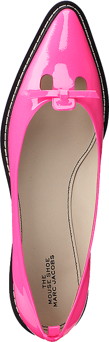 Marc Jacobs The Mouse Shoe Neon Pink 7745411496
