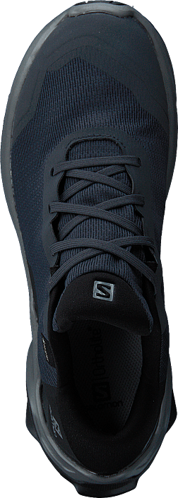 Kjøp Salomon X Reveal Gtx W Ebony/black/quiet Shade Sko Online