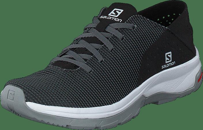 Salomon - Tech Lite Quiet Shade/black/alloy