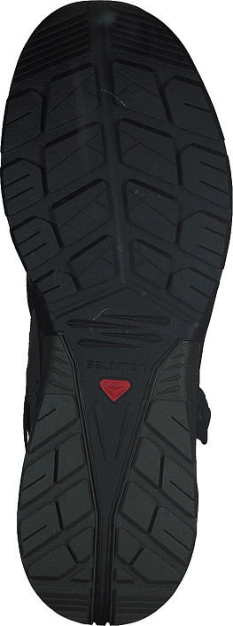 Kjøp Salomon Tech Amphib 4 Black/beluga/castor Gray Sko Online