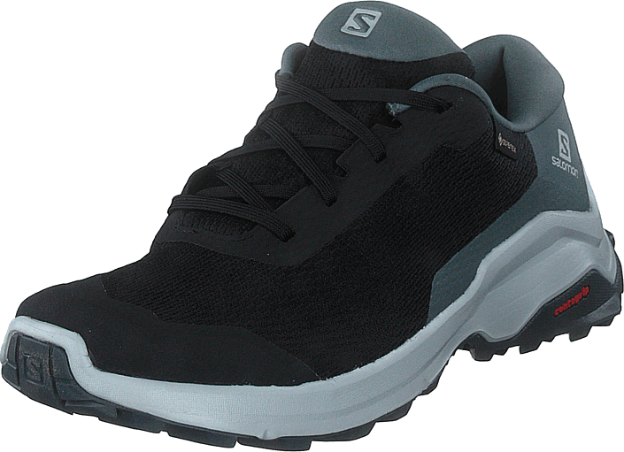 Salomon - X Reveal Gtx W Black/stormy/ebony