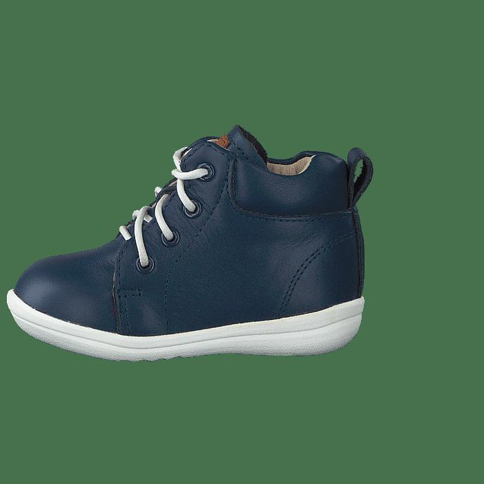 Kjøp Pax Gram Navy sko Online | FOOTWAY.no
