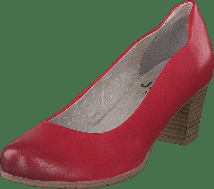 Jana - 22404-24-500 Red