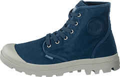 Pampa Hi Men Blue Denim