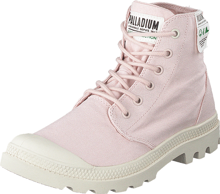 Palladium - Pampa Hi Organic Peach Blush