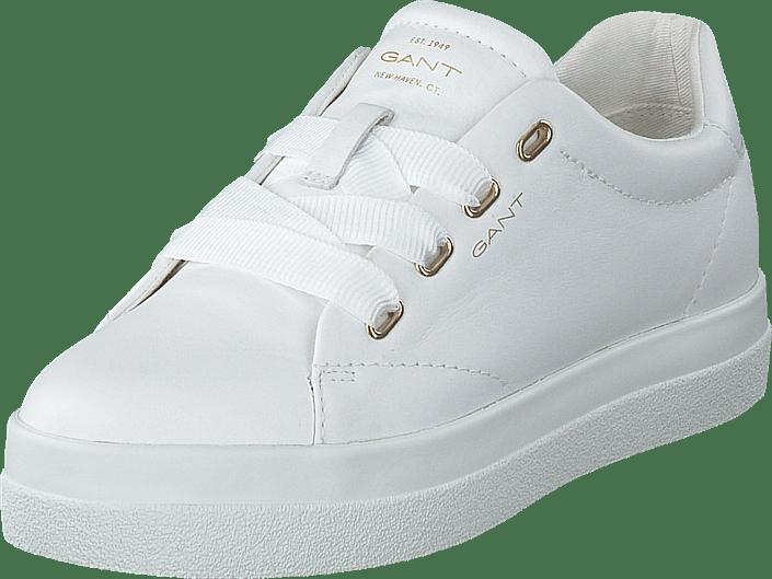 Gant - Avona Sneaker G290 - Bright White