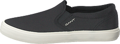Pinestreet Slip-on Shoes G00 - Black