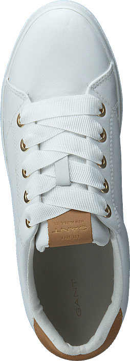 Avona Sneaker G290 - Bright White