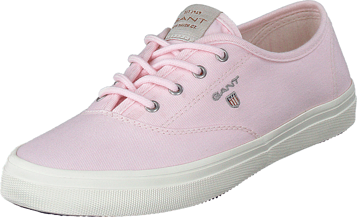 Gant - Preptown Low Lace Shoes G583 - Blossom Pink