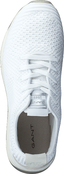 Brentoon Sneaker G29 - White