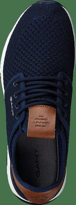 Brentoon Sneaker G69 - Marine