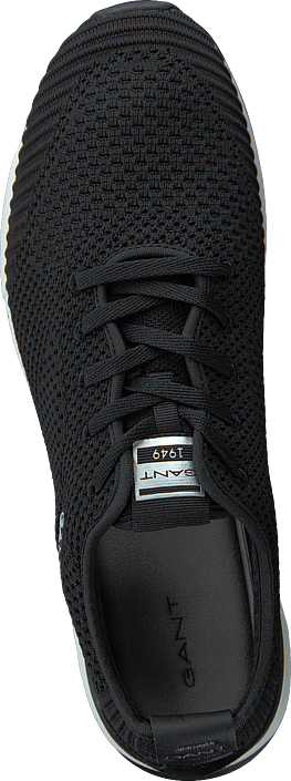 Brentoon Sneaker G00 - Black