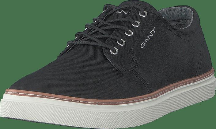 Gant - Prepville Sneaker G00 - Black