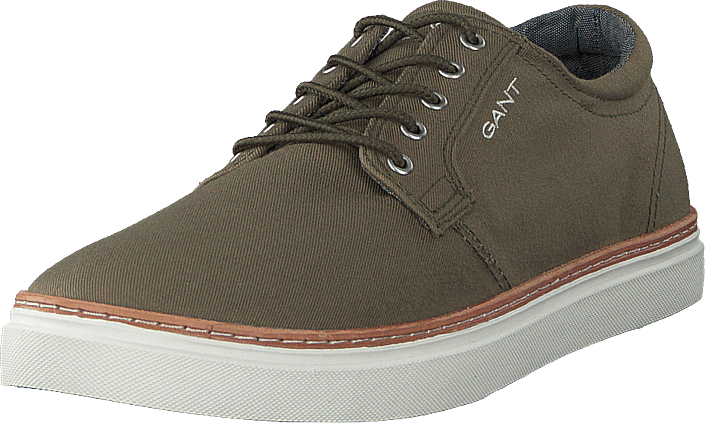 Gant - Prepville Sneaker G732 - Kalamata Green