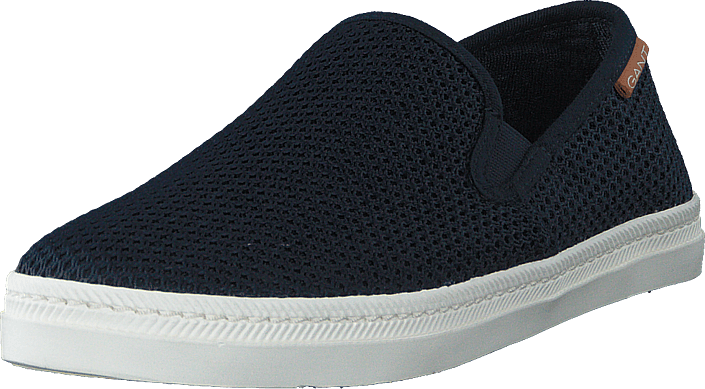 Gant - Poolride Slip-on Shoes G69 - Marine