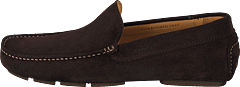 Nicehill Moccasin G46 - Dark Brown