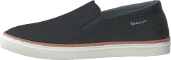 Prepville Slip-on Shoes G00 - Black