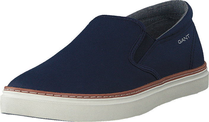 Prepville Slip on Shoes G69 Marine