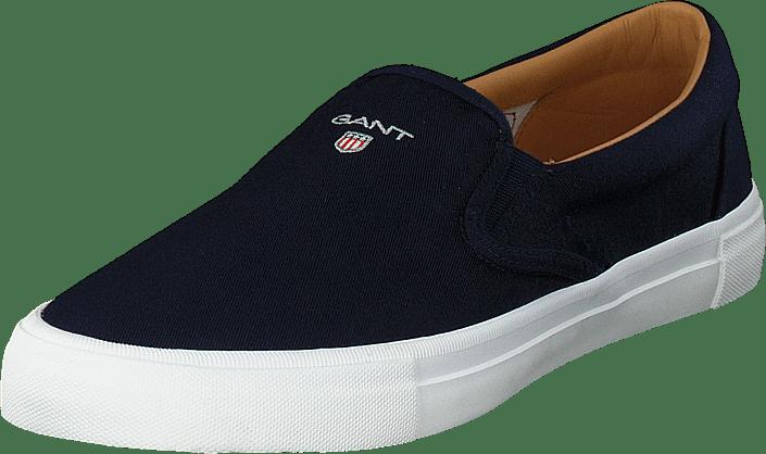 Gant - Sundale Slip-on Shoes G69 - Marine
