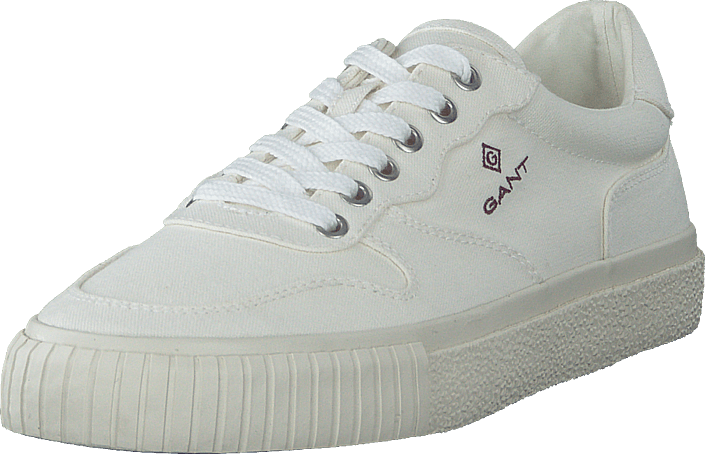 Gant - Faircourt Sneaker G20 - Off White