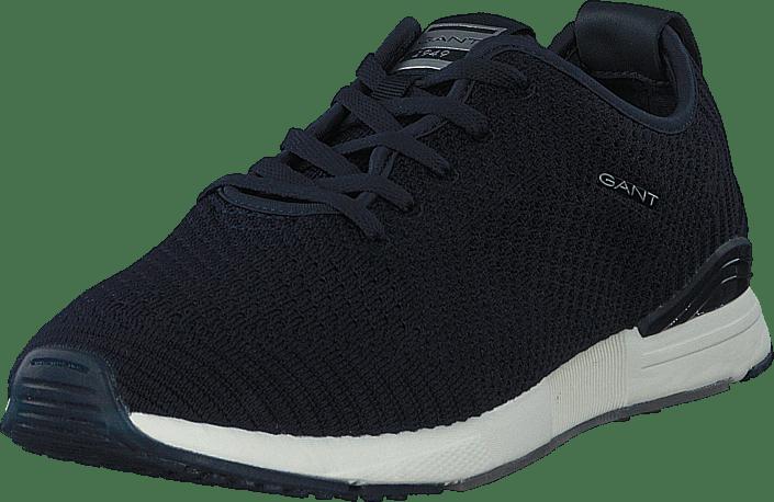 Gant - Brentoon Sneaker G69 - Marine