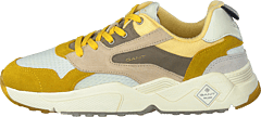 Nicewill G158 - Yellow/ Beige