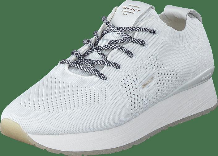 Gant - Bevinda G29 - White