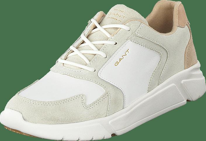 Gant - Cocoville G295 - Br.wht/cream/beige