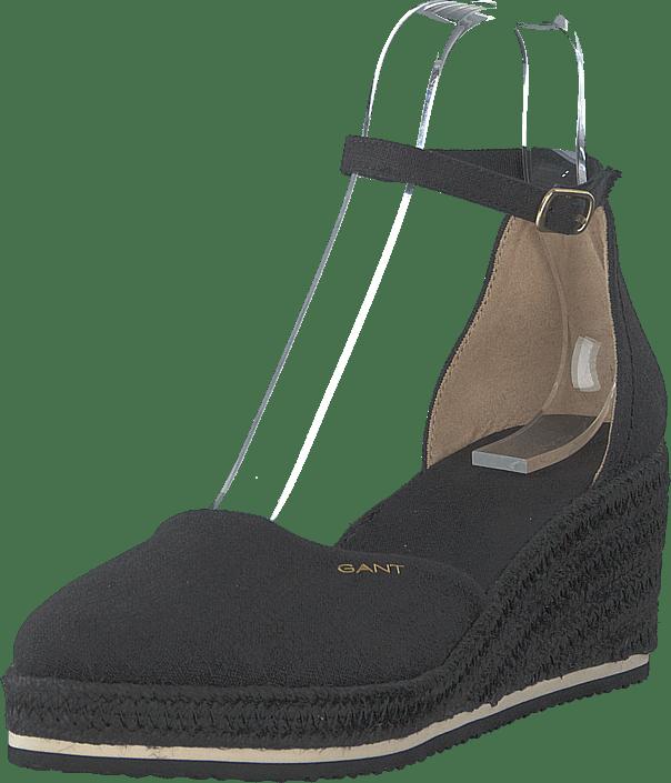 Gant - Wedgeville G00 - Black