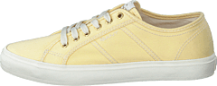 Pinestreet Low Laceshoes G301 - Light Yellow