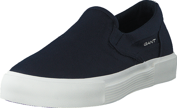 Gant - Champroyal Slip-on G69 - Marine