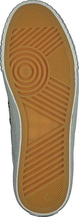 Gant Faircourt Sneaker G20 - Off White Chaussures Homme