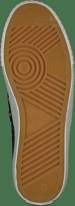 Gant Faircourt Sneaker G69 - Marine Chaussures Homme