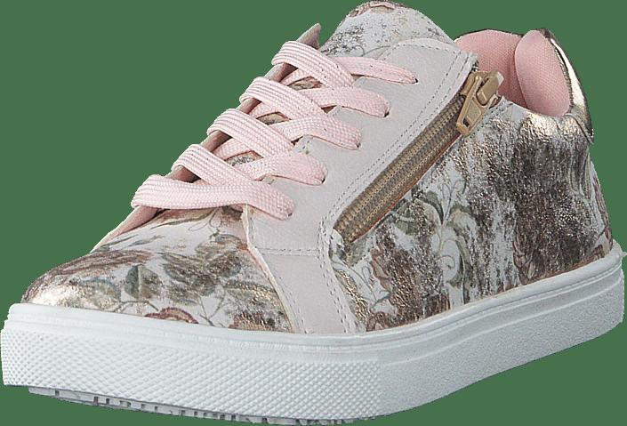 Gulliver - 423-6711 White/pink