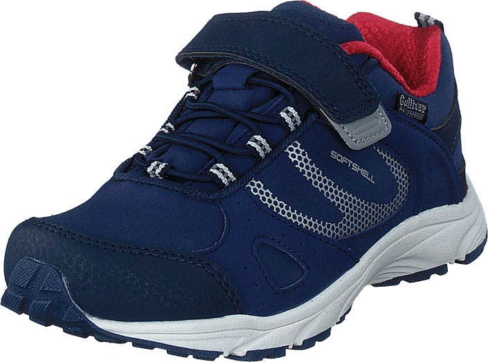 Gulliver - 430-0579-waterproof Navy Blue
