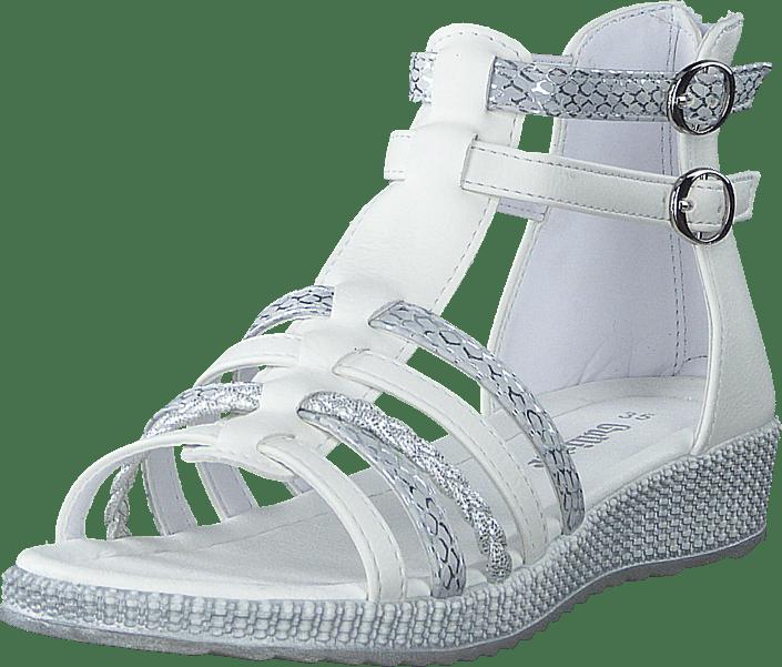 Gulliver - 433-0983 White