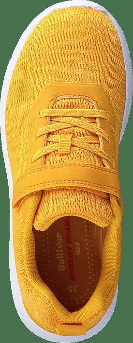 435-0110 Energy Foam Yellow