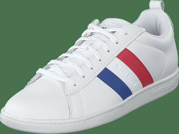 Courtclassic Flag Optical White