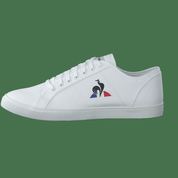 Köp Le Coq Sportif Verdon Optical White Skor Online | FOOTWAY.se
