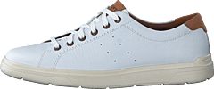 Tm Lite Lace To Toe White