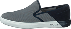 Cl Colle Slipon Mesh Grey Multi Mesh
