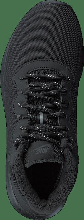 Kjøp Nike Tanjun Chukka Black/anthracite Sko Online