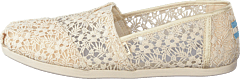 Natural Floral Lace Wm Alpr Es Natural