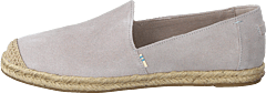 Cloud Grey Suede Wm Pismo Esp  Grey
