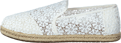Natural Floral Lace Wm Dalr Es Natural